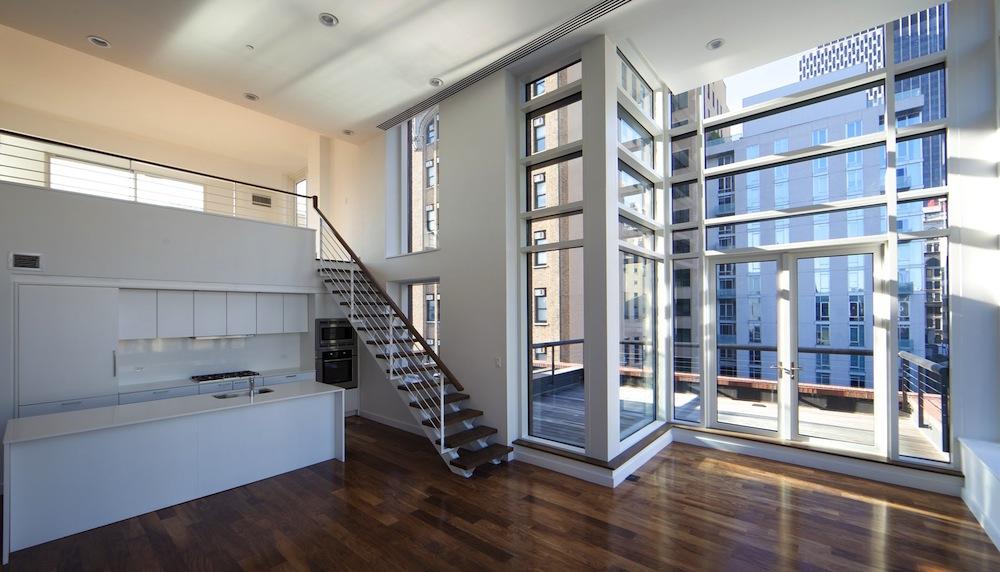 84 white street living space 1