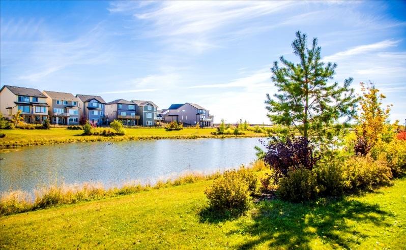 Allard Edmonton homes