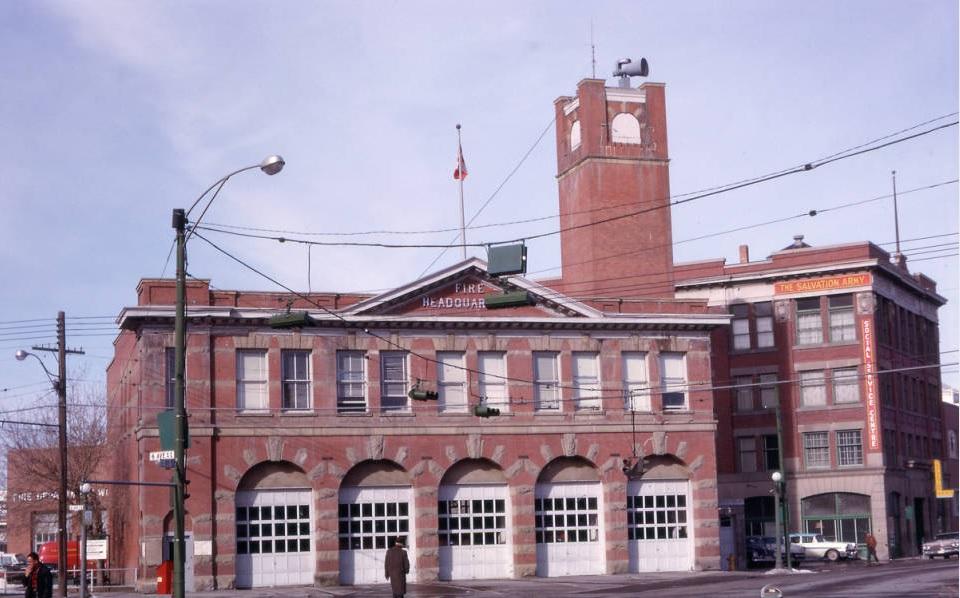 Calgary fire hall historic-1