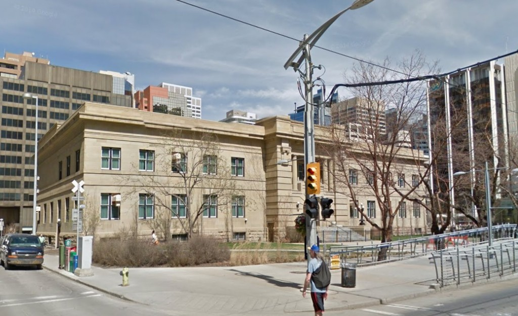 Calgary law courts historic-1