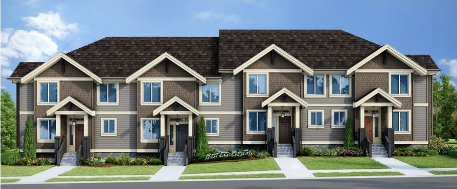 Cliffstone Maple Ridge rowhome