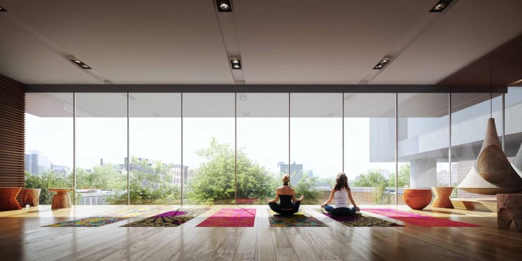 EastUnitedCondos_Yoga