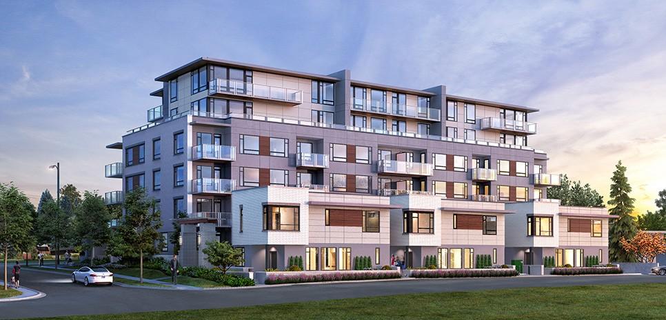 Livingstone House Vancouver condos-3