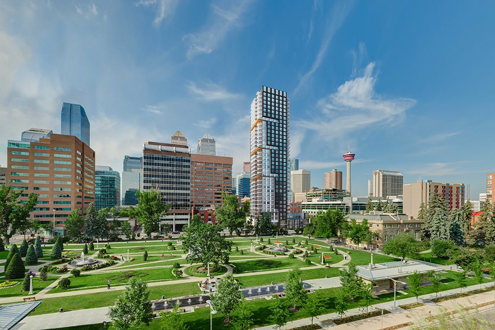 Park Point Calgary condos-1