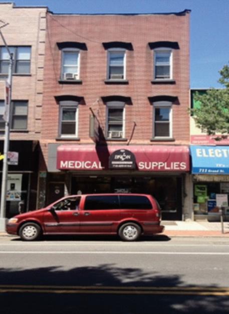 709 Grand Street
