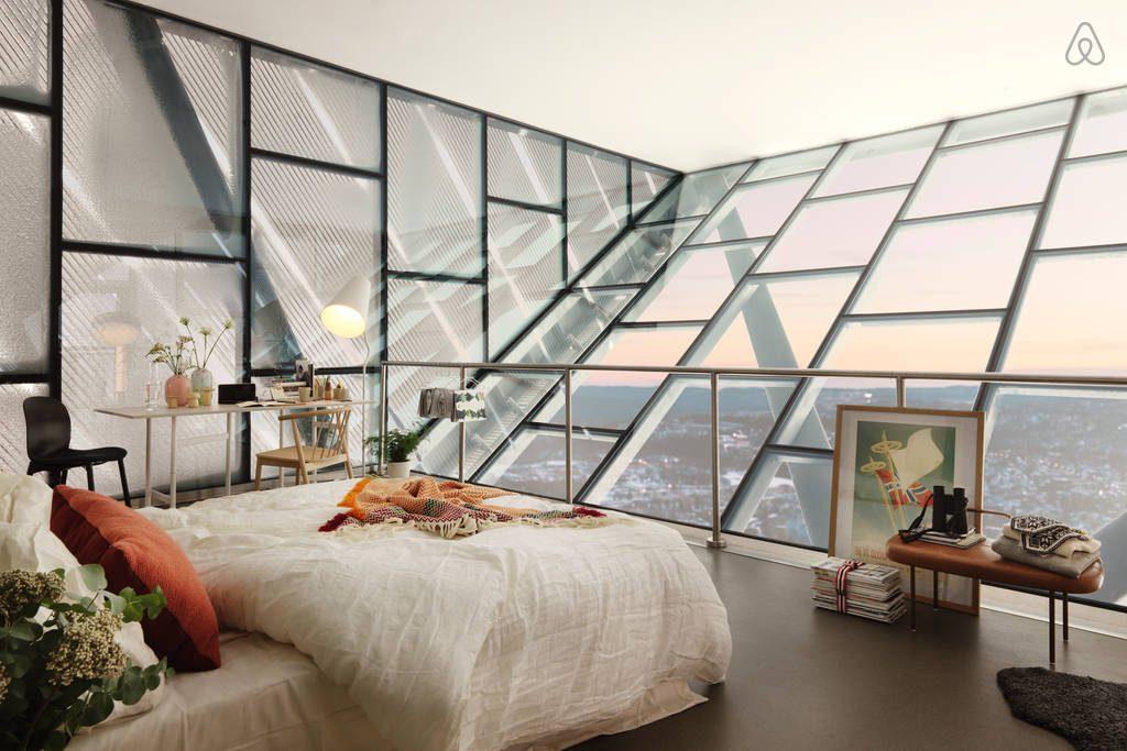 Ski jump penthouse-1