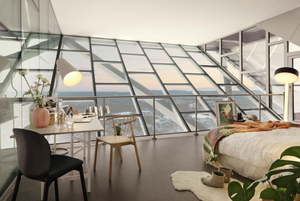 Ski jump penthouse-4