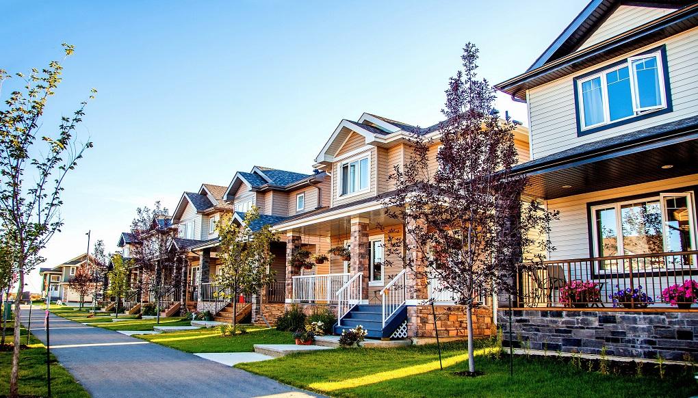 Southpointe Fort Saskatchewan Edmonton homes