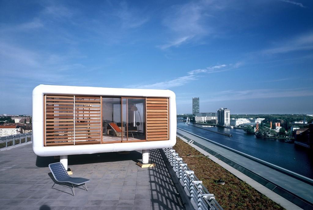 loft cube tiny house-1