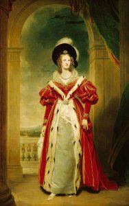 queen adelaide