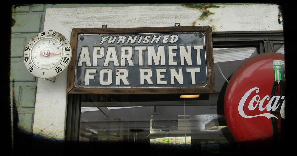 rental cost increase US