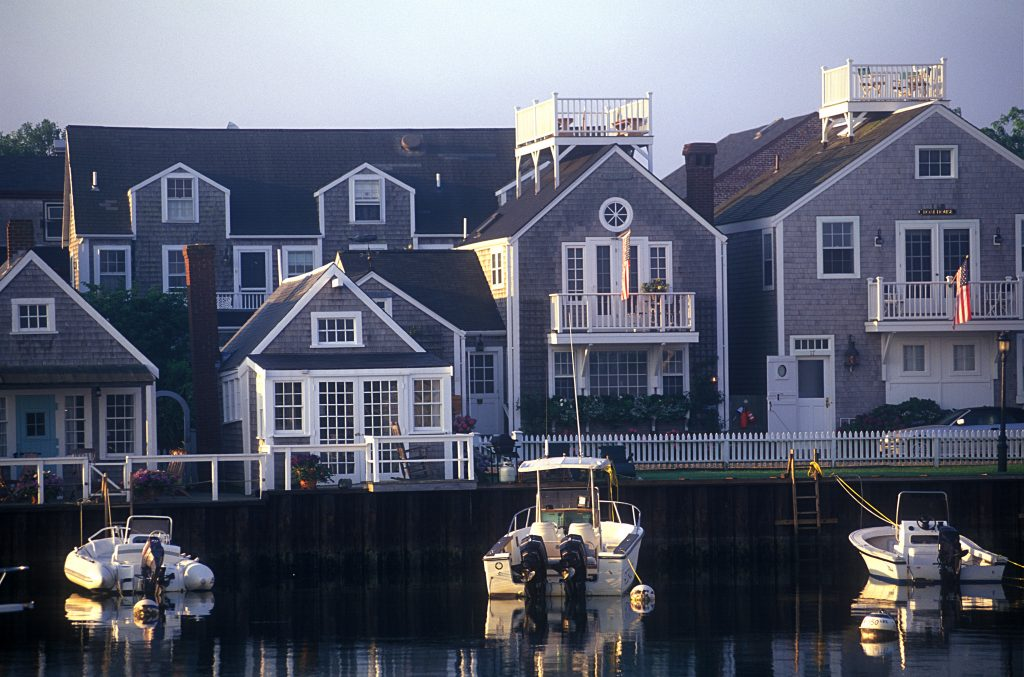 tourism - nantucket
