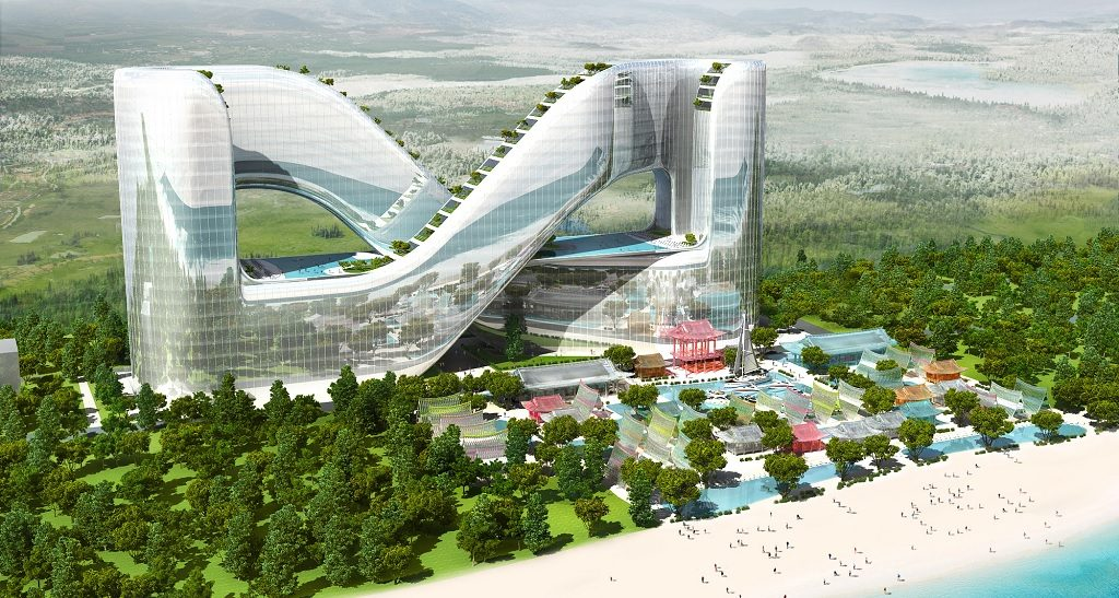 2018 Olympic Games hotel-1