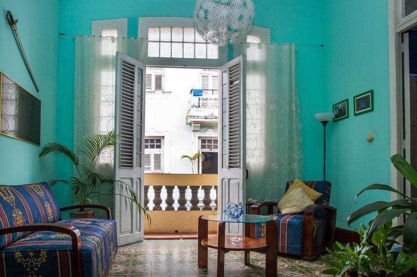 Airbnb Cuba
