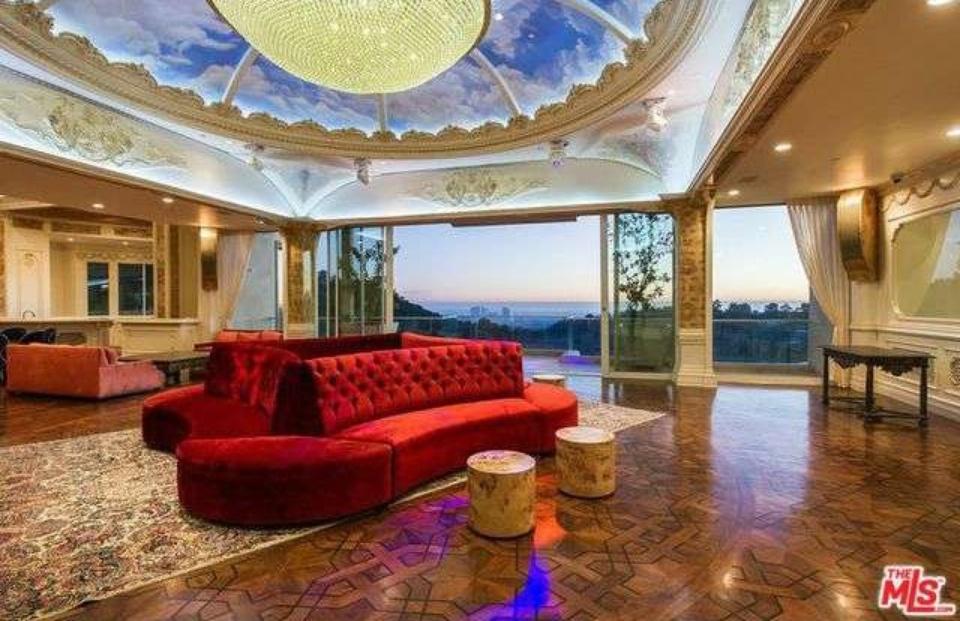Beverly Hills 1