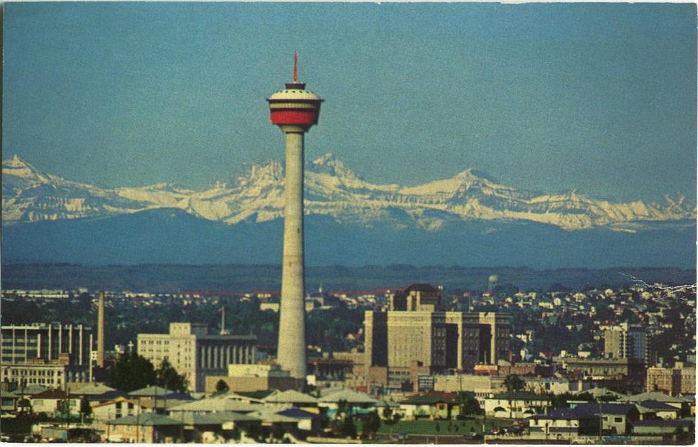 Calgary historic bird's eye view-1