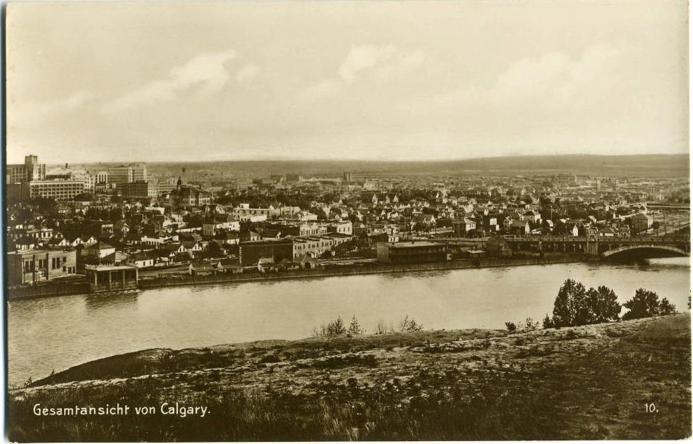 Calgary historic bird's eye view-4