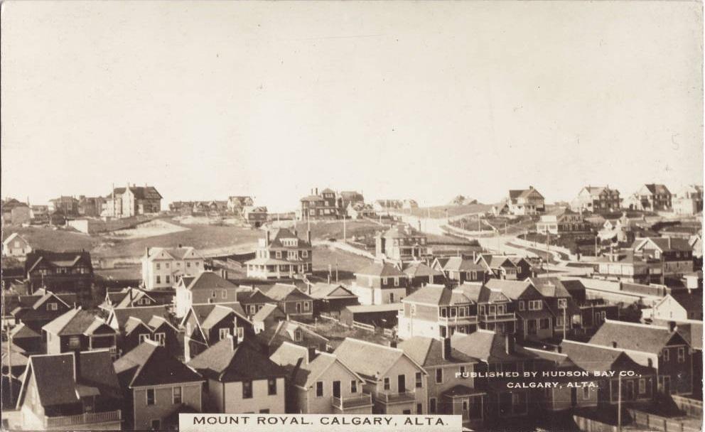 Calgary historic bird's eye view-9