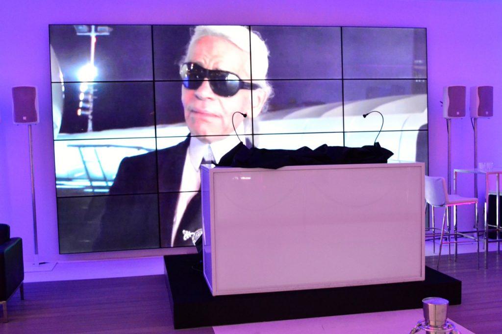 Karl Lagerfeld Toronto Condo