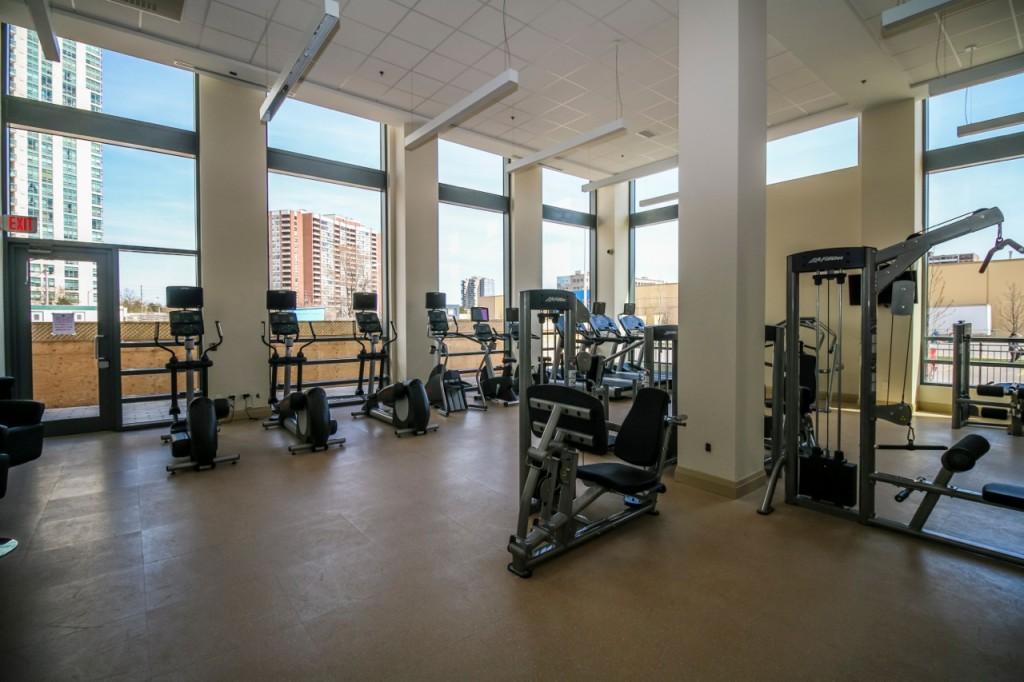 LoveCondos_FitnessCentre