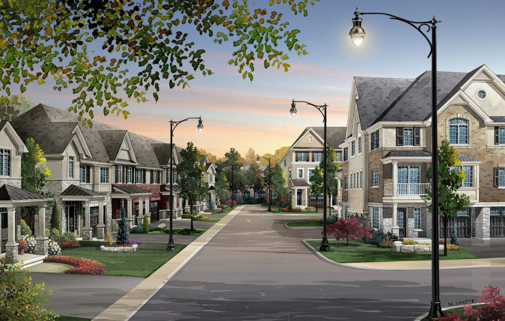 Oakvillage_Rendering