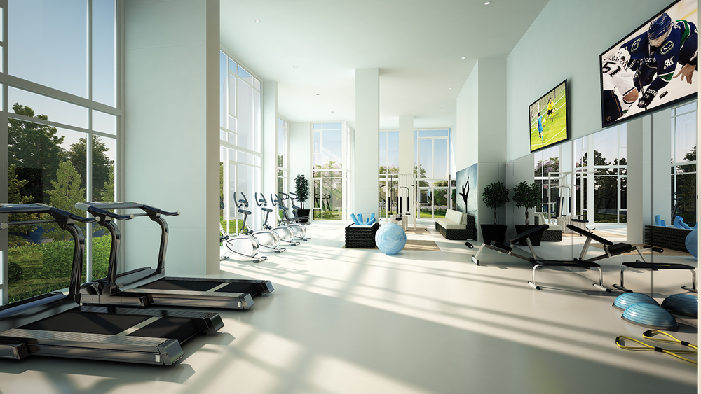Park Avenue West amenities-1