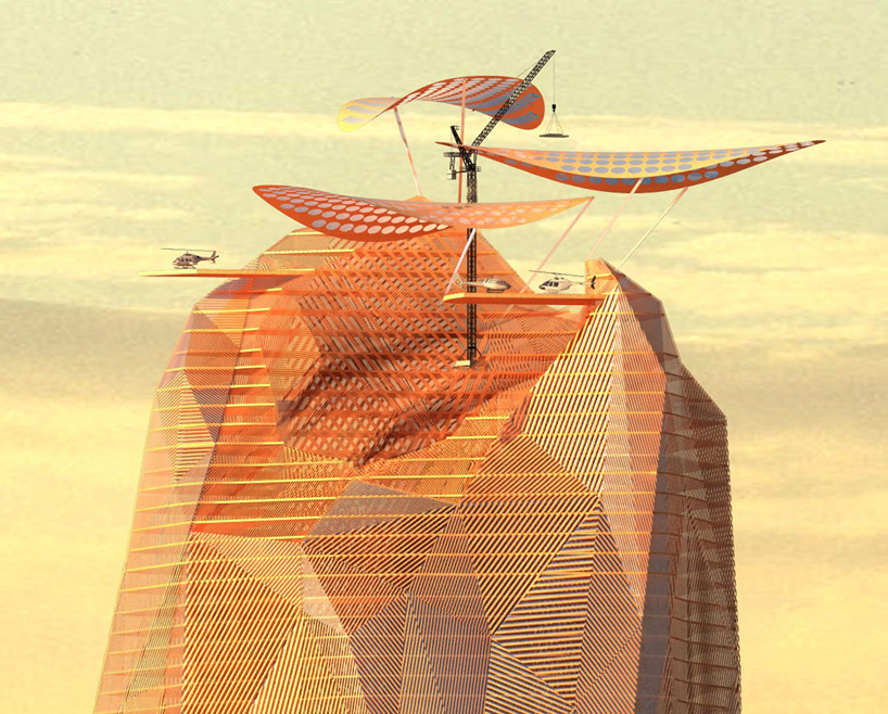 Vertical city proposal-2