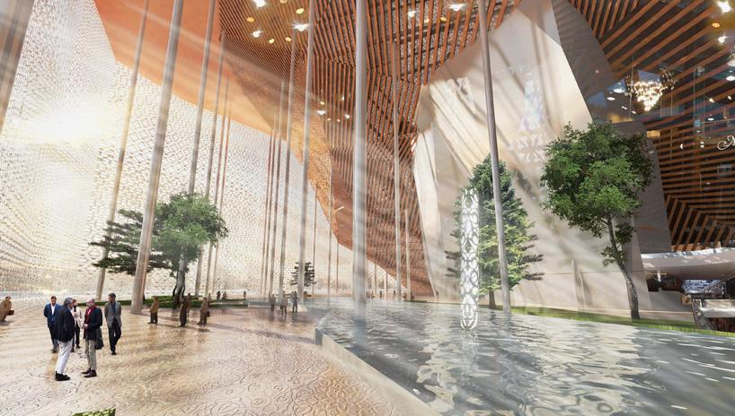 Vertical city proposal-3