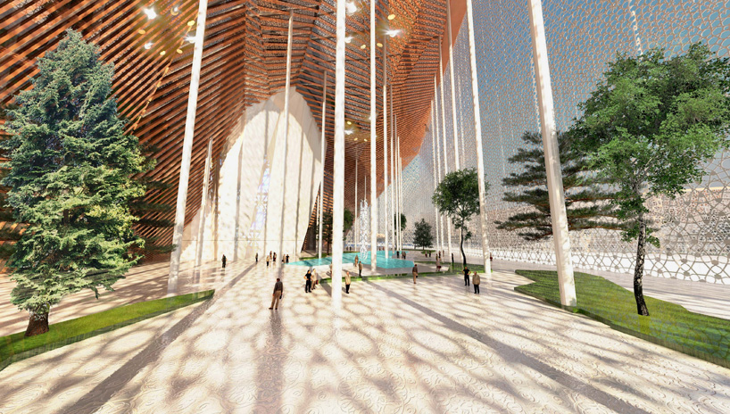 Vertical city proposal-4