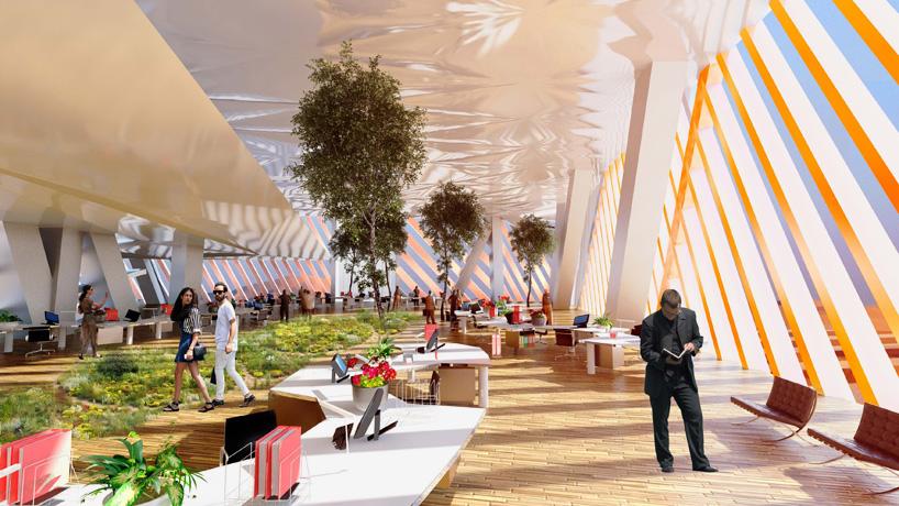 Vertical city proposal-5