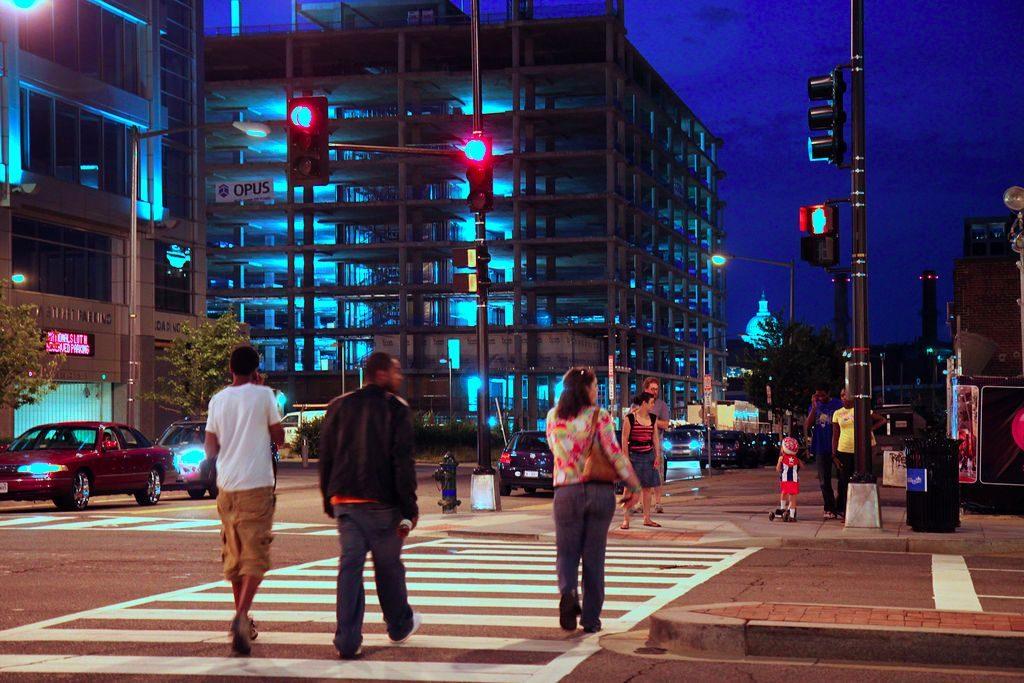 Vision Zero DC