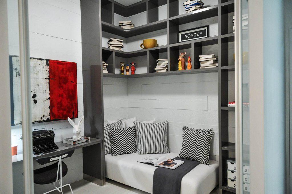 art shoppe model suite