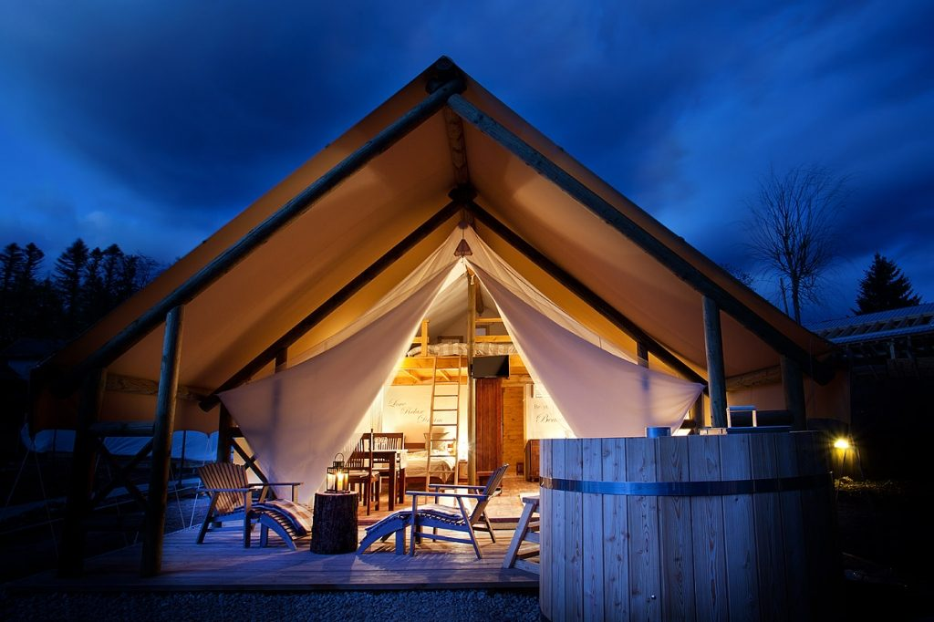 glamping tent-6