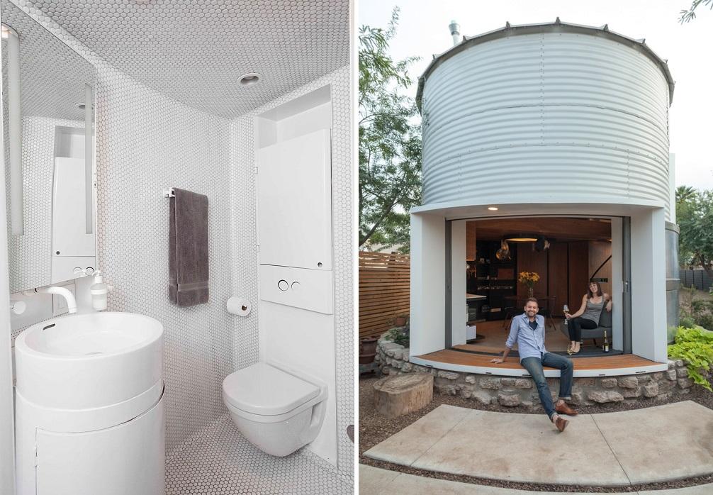 silo house-9