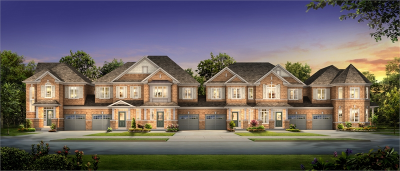townhomes mp
