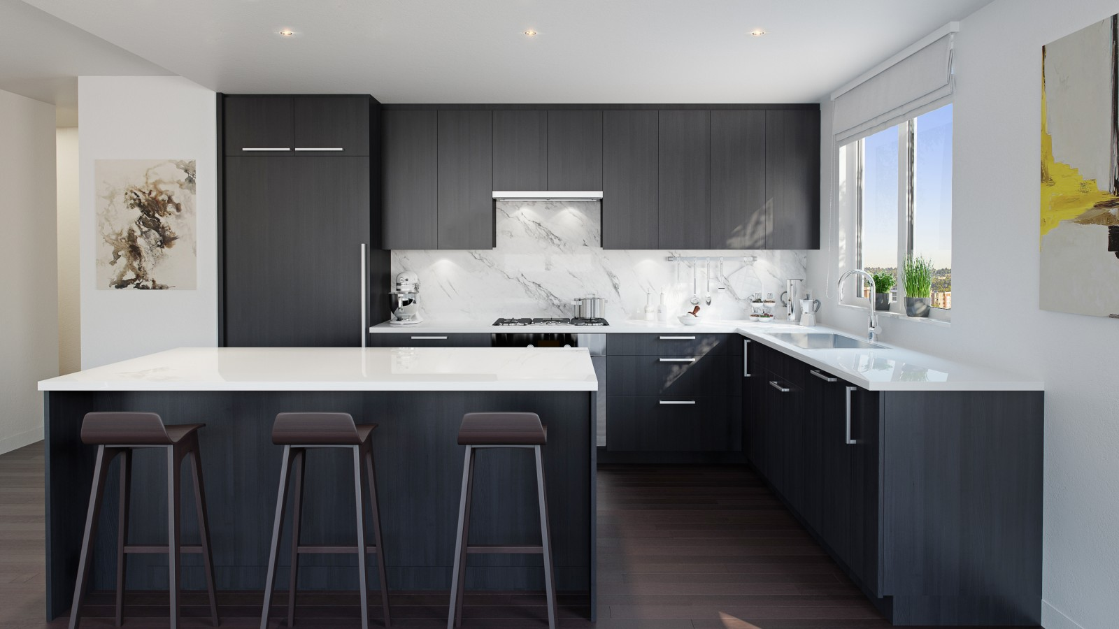 Benning House interiors Vancouver-1