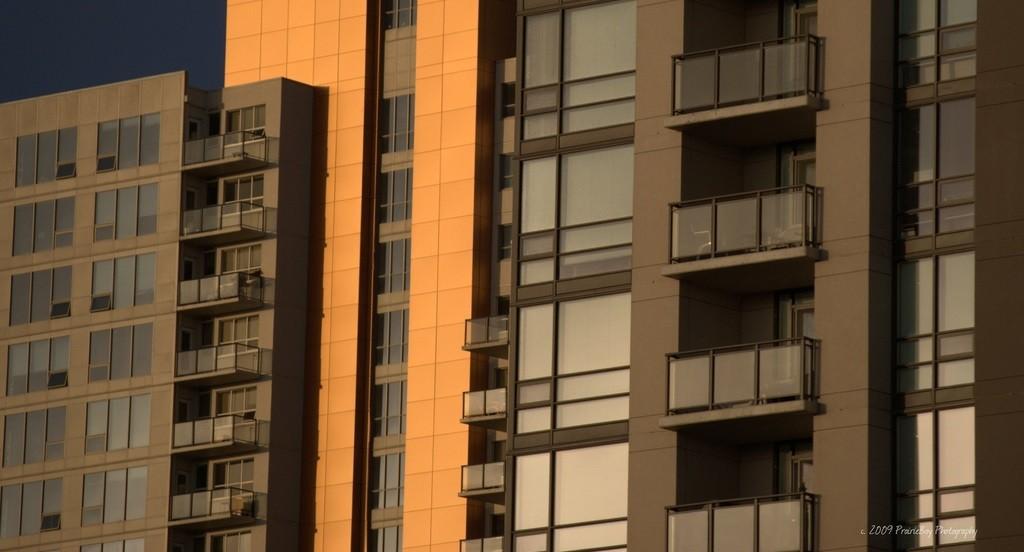 Calgary april home sales