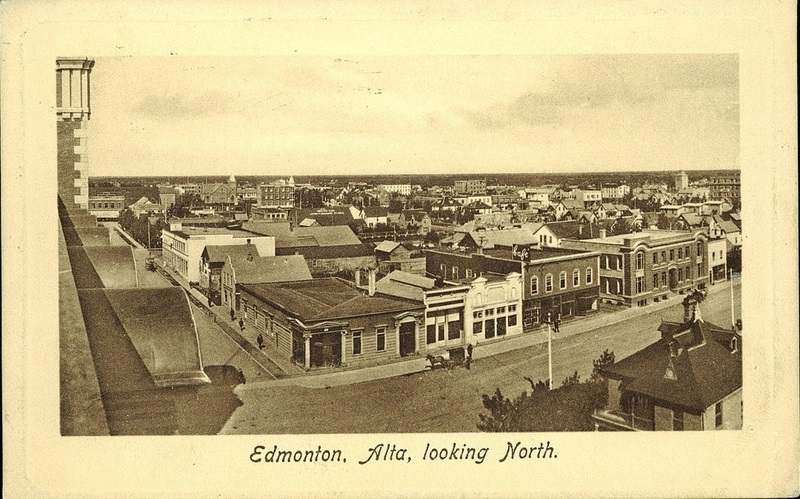 Edmonton historic photo-2