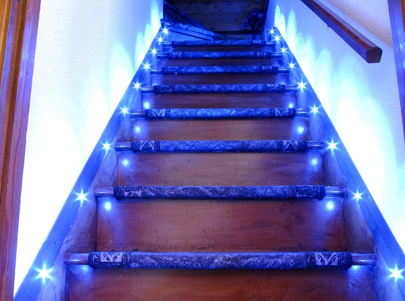 LED stairs-1