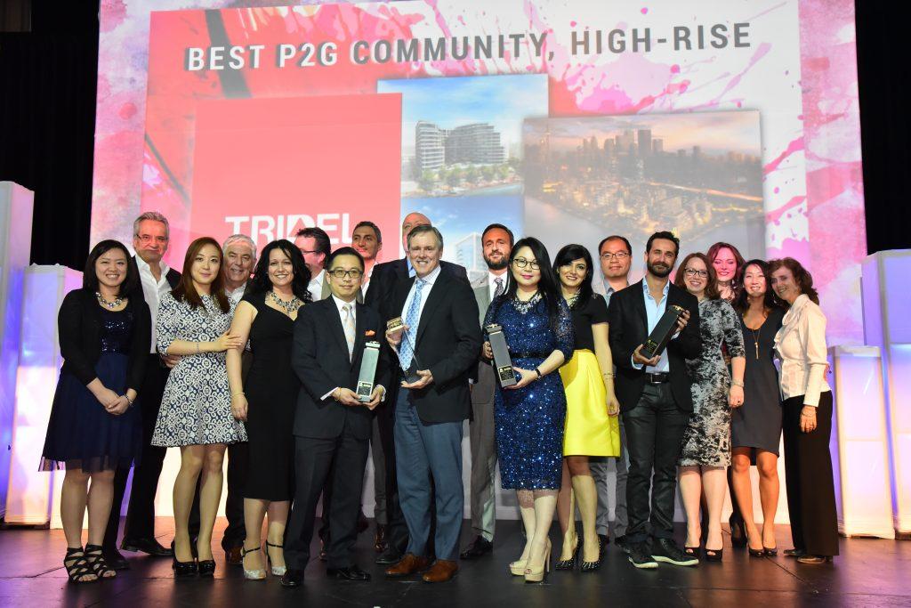 best P2G community Tridel