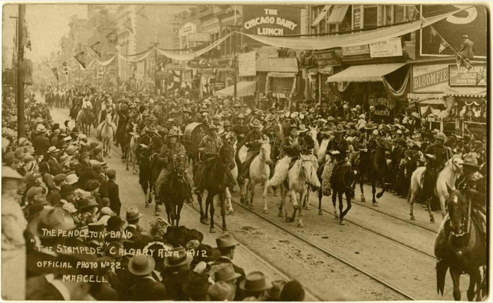 calgary stampede historic-7