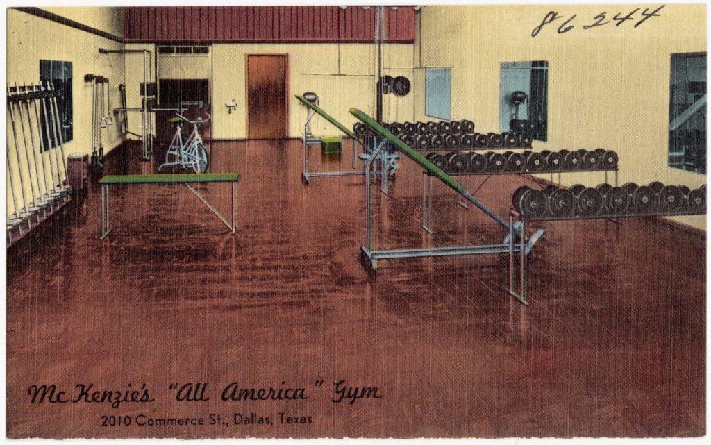 dallas gym-compressed