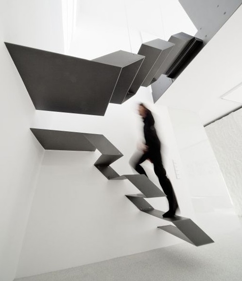 floating stairs-1