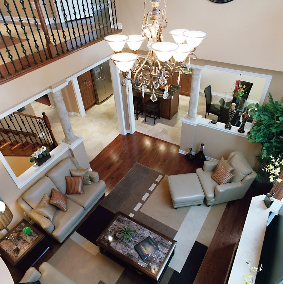 interior millfair