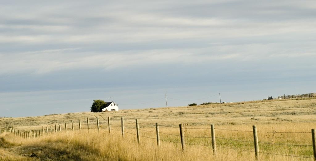 prairie housing starts