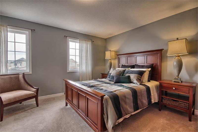 woodvale bedroom
