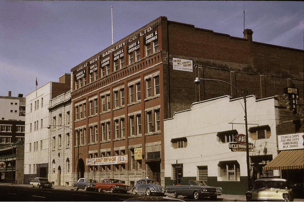 Calgary 1964