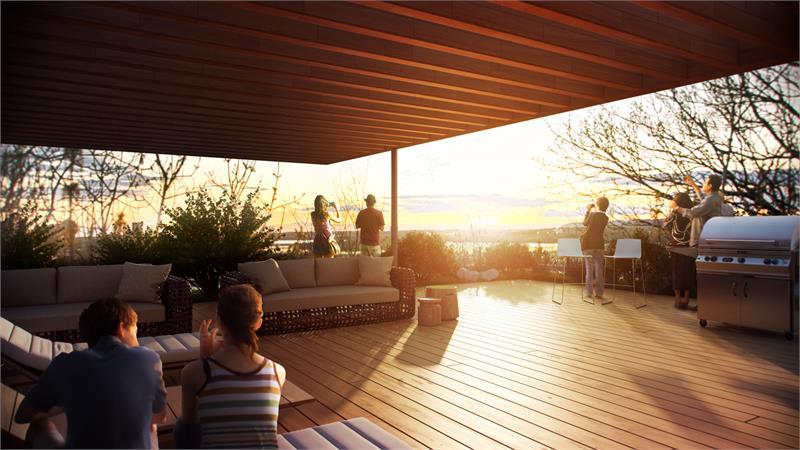 EDGE terrace