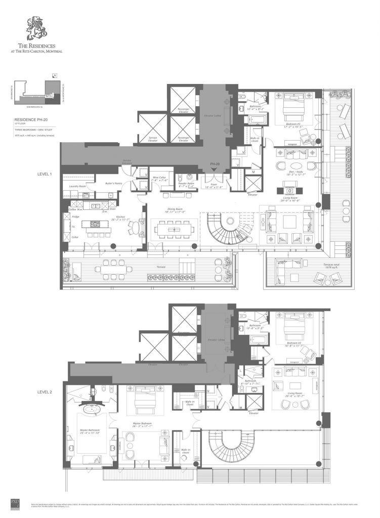 PH 20 floorplan