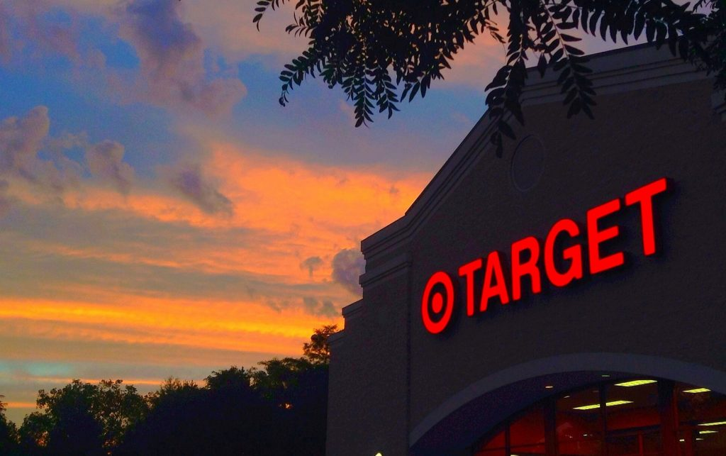 Target Canada leases